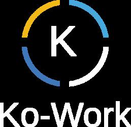 Ko-Work Logo